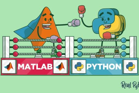 Matlab, Python and How to Best Combine Between Them