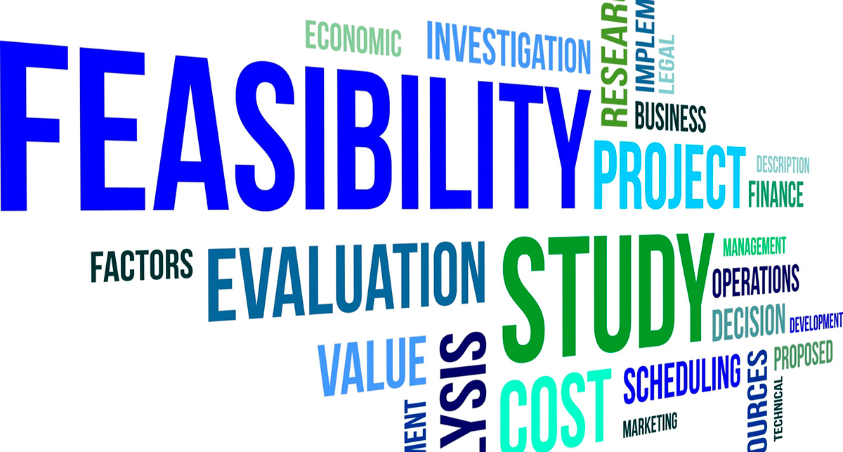 vision elements feasibility study