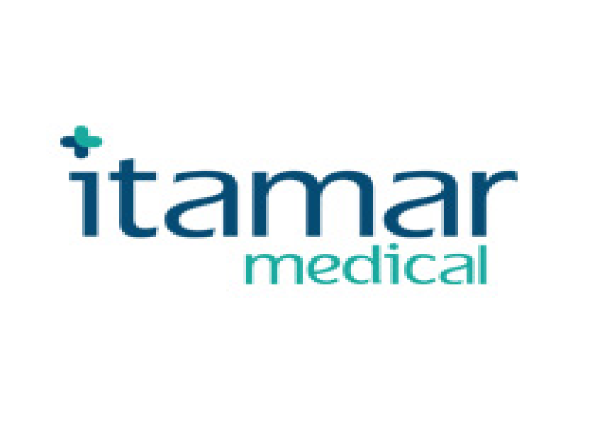Itamar Medical logo