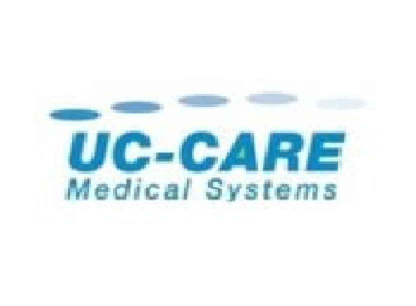 uc-care medical systems logo